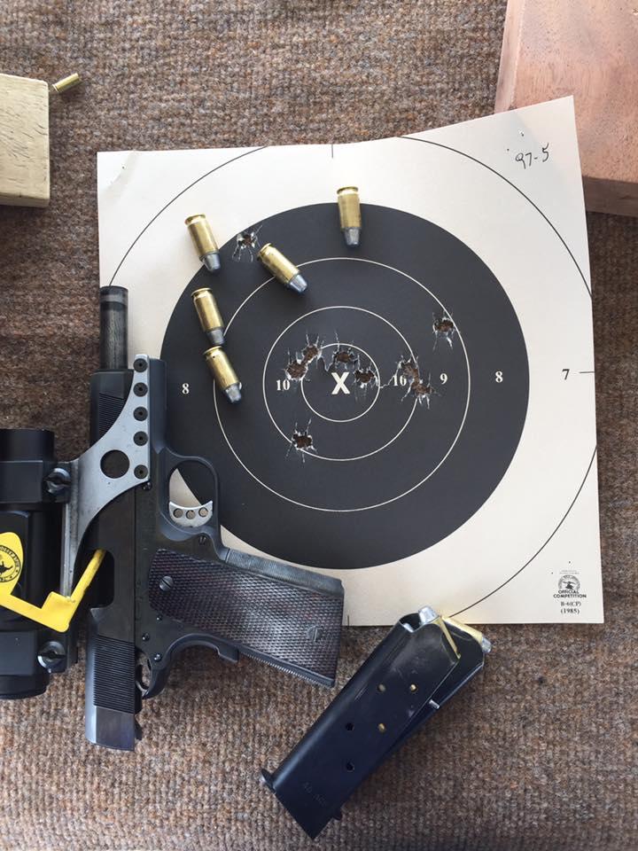 45 200gr SWC/Bevel Base/Grooves (525ct, $0 08/bullet)